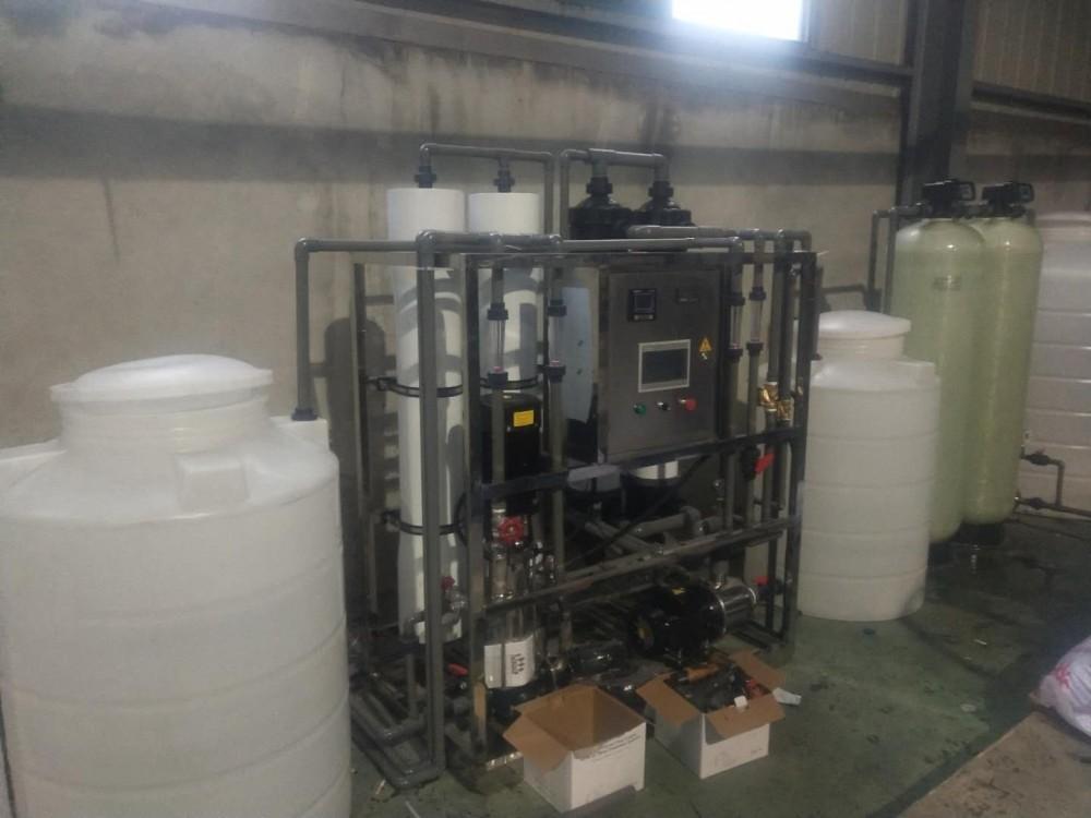 2吨中水回用设备